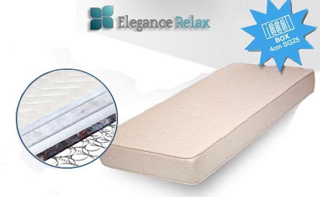 Dušek Elegance Relax
