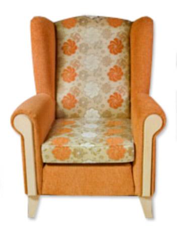 Fotelja Gabrijela