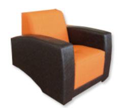 Fotelja Nera S