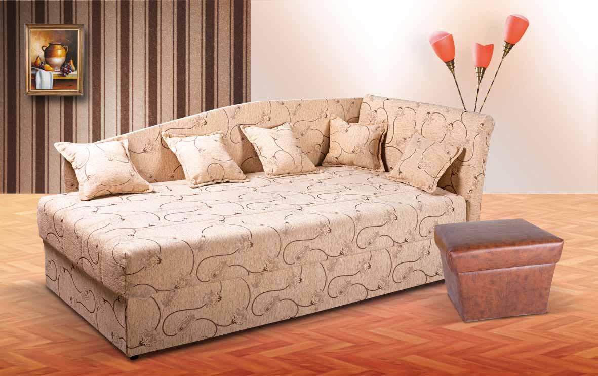 Krevet Otoman Moma