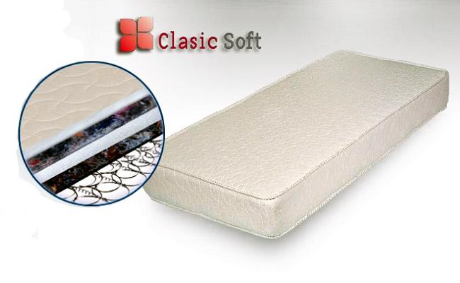 Dušek Classic Soft