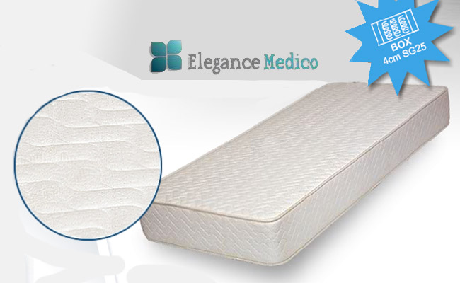Dušek Elegance Medico