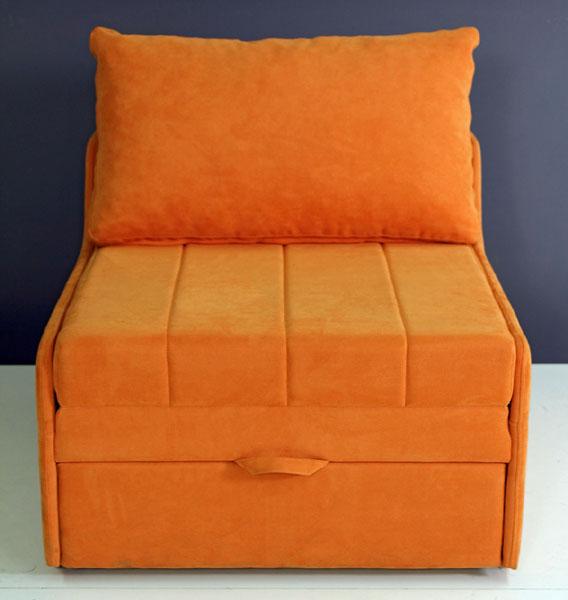 Fotelja na rasklapanje Nera