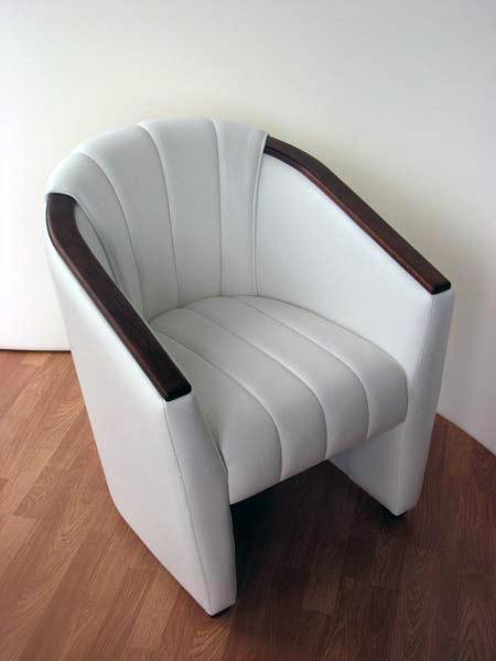 Klub fotelja 07