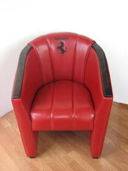 Klub fotelja Vez
